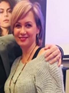 Klaudia Ihnacakova