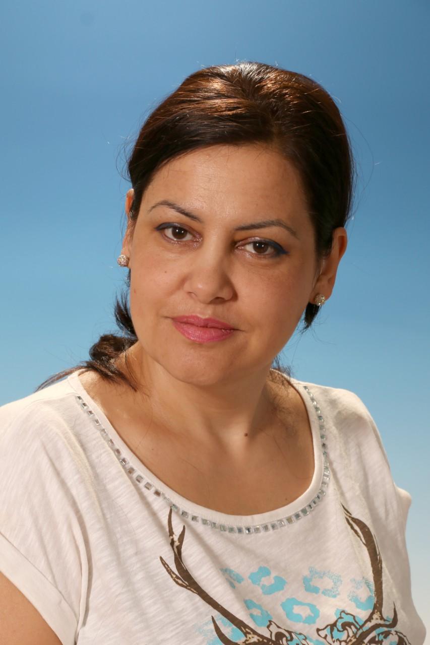 Йоана Вълчанова
