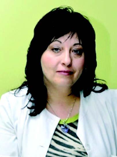 Д-р Ели Коева